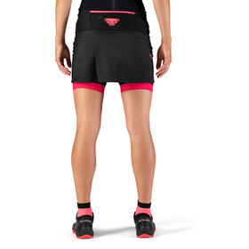 Dynafit Ultra 2-in-1 Rok Dames, black out